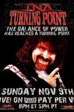 TNA Wrestling: Turning Point (2008)