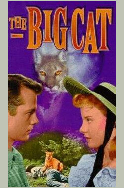 The Big Cat (1950)