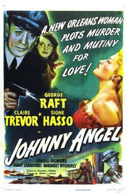 Johnny Angel (1945)