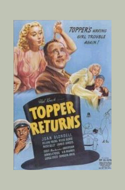 Topper Returns (1941)