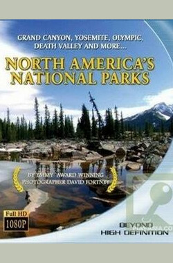 北美国家公园 North America's National Parks (2009)
