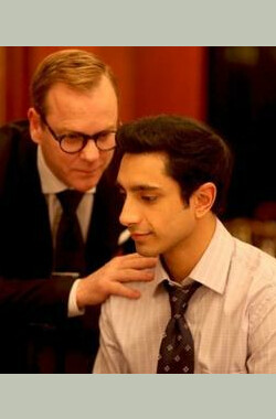 拉合尔茶馆的陌生人 The Reluctant Fundamentalist (2012)