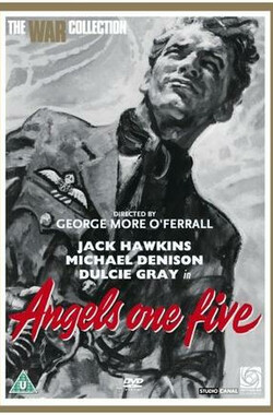 碧血丹心 Angels One Five (1952)