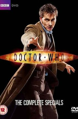 神秘博士:火星之水 Doctor Who: The Waters of Mars (2009)