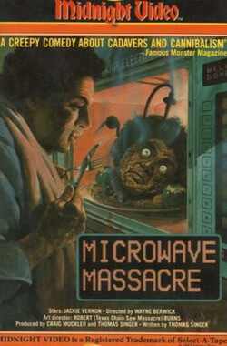 微波大屠杀 Microwave Massacre (1983)