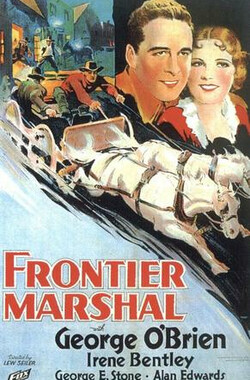 Frontier Marshal (1934)