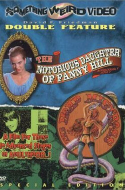 The Notorious Daughter of Fanny Hill (1966)
