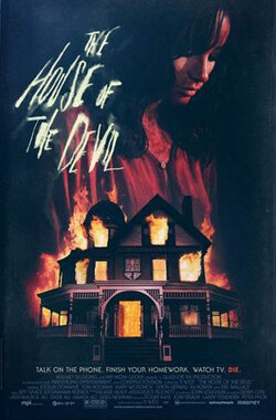 邪恶之屋 The House of the Devil (2009)