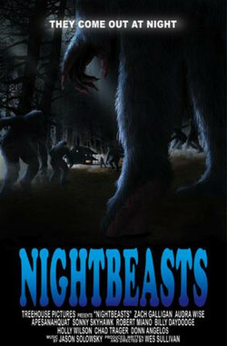 Nightbeasts (2009)