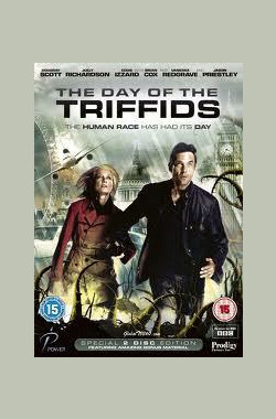 三尖树时代 The Day of the Triffids (2009)