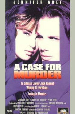 A Case for Murder (TV) (1993)