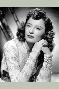Barbara Stanwyck: Fire and Desire (1991)