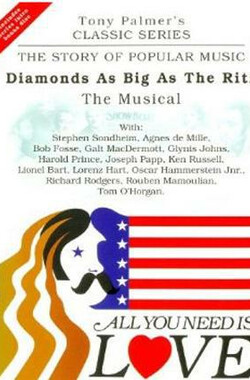 Diamonds as Big as the Ritz: The Musical (1977)