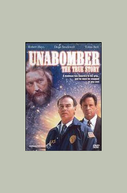 隐形炸弹人 Unabomber: The True Story (TV) (1996)