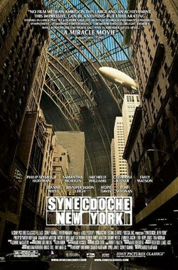 纽约提喻法 Synecdoche, New York (2008)