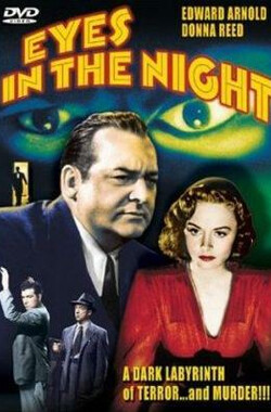 夜之眼 Eyes in the Night (1942)