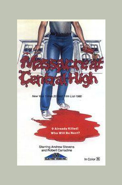 Massacre at Central High (1978)