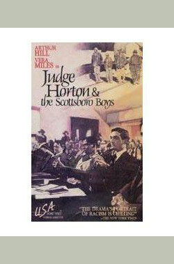 Judge Horton and the Scottsboro Boys (1976)