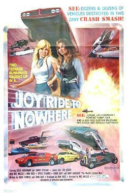 Joyride to Nowhere (1977)