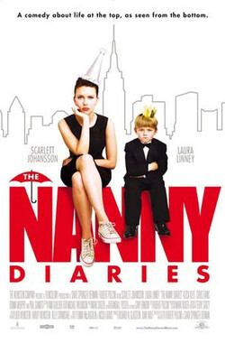 保姆日记 The Nanny Diaries (2007)