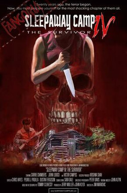 血腥死亡营4 Sleepaway Camp IV: The Survivor (2002)