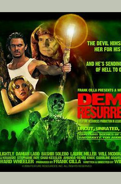 Demon Resurrection (2008)