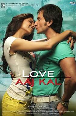 爱上阿吉·卡勒 Love Aaj Kal (2009)