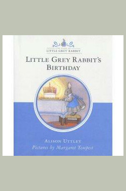 Little gray rabbit (2000)