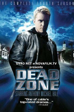死亡地带 第四季 The Dead Zone Season 4 (2005)