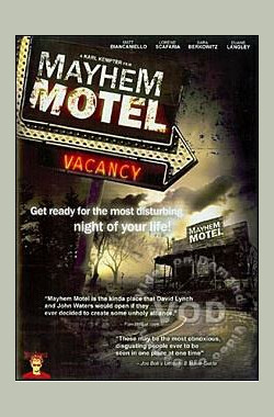 Mayhem Motel (2001)