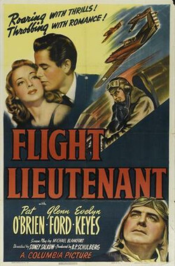 Flight Lieutenant (1942)