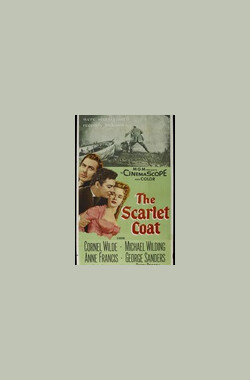 The Scarlet Coat (1955)