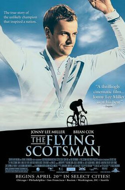苏格兰飞人 The Flying Scotsman (2007)