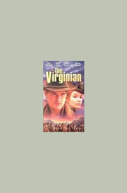 英豪本色 The Virginian (TV) (2000)