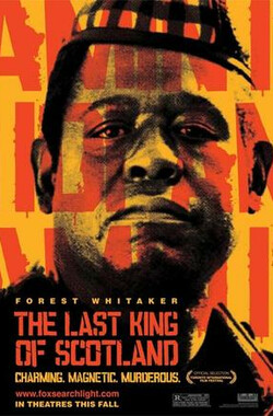 末代独裁 The Last King of Scotland (2007)