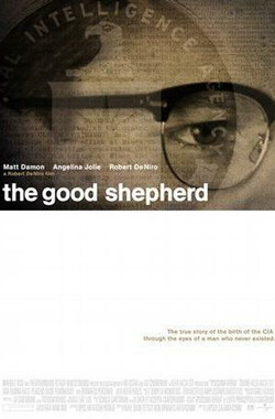 特务风云 The Good Shepherd (2006)