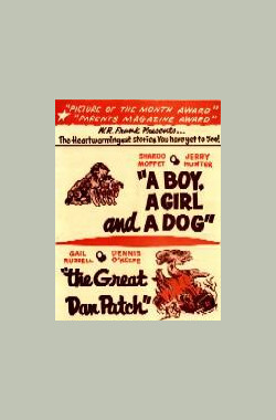 A Boy, a Girl and a Dog (1946)