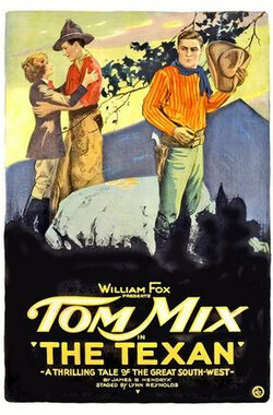 The Texan (1920)