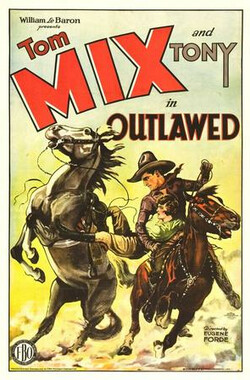 亡命之徒 Outlawed (1929)