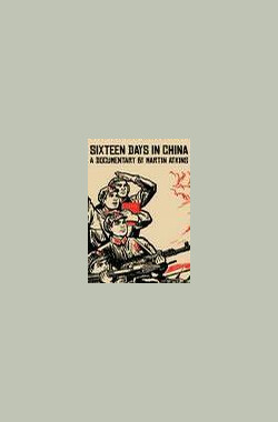 Martin Atkins: 16 Days in China (2008)
