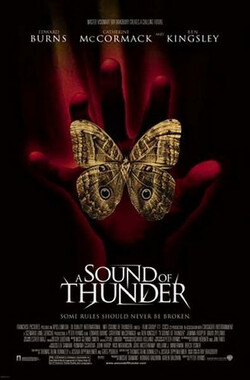 一声惊雷 A Sound of Thunder (2005)