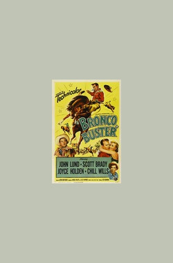 Bronco Buster (1952)