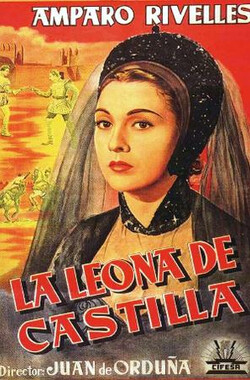 The Lioness of Castille (1951)
