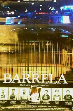 Barrela: Escola de Crimes (1990)