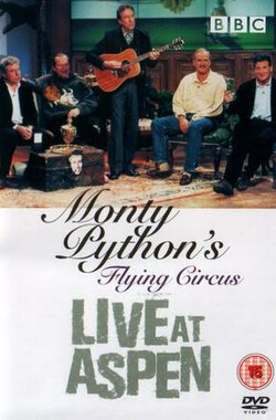 Monty Python's Flying Circus: Live at Aspen (1998)