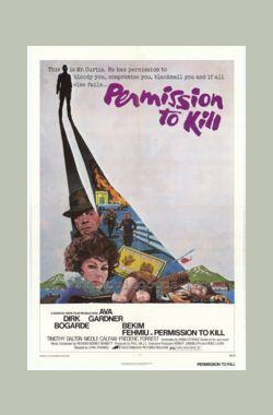 奉旨杀人 Permission to Kill (1975)