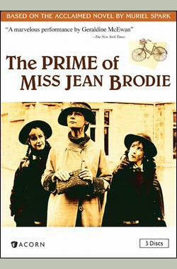布罗迪小姐的青春 The Prime of Miss Jean Brodie (1978)