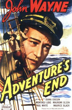 Adventure's End (1937)