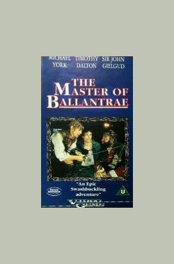 杜里世家 The Master of Ballantrae (1984)