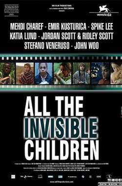 被遗忘的孩子 All the Invisible Children (2005)